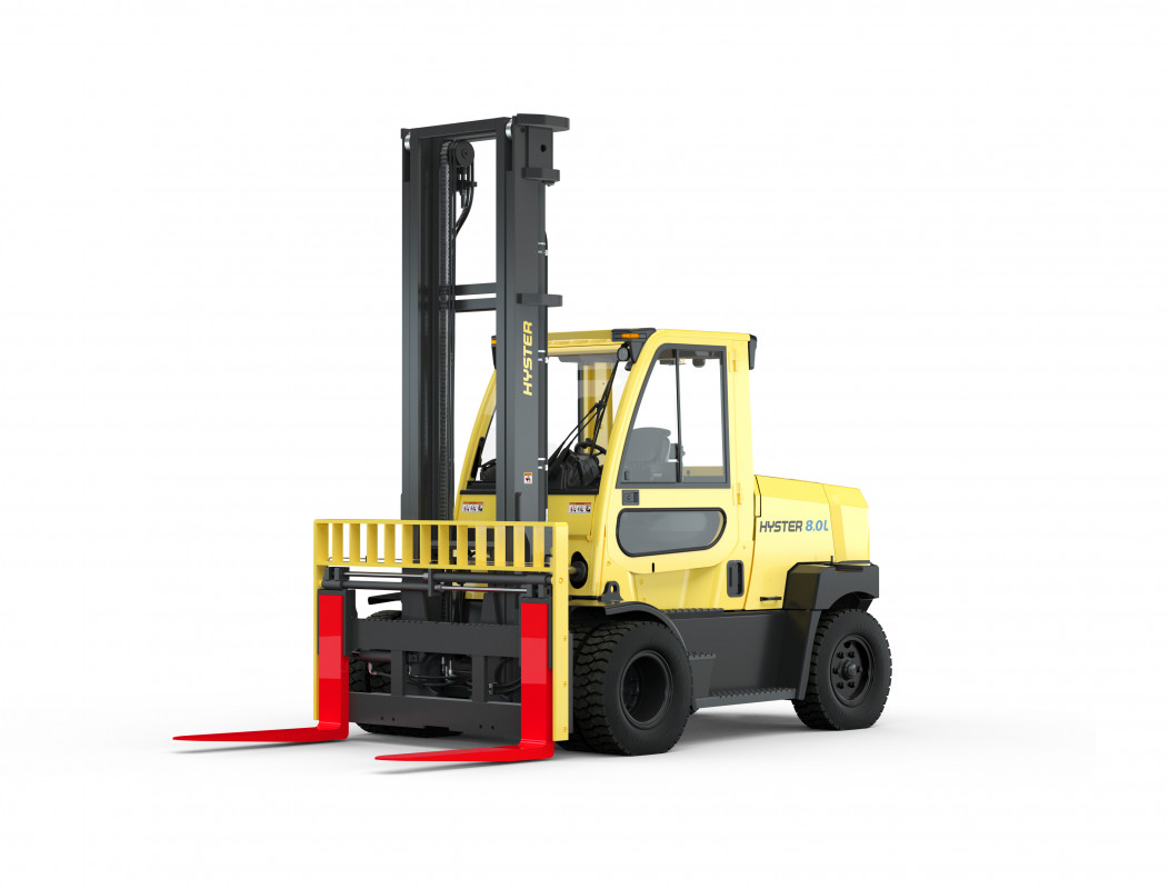 Hyster J7-9XNL Series - Photo:  Hyster